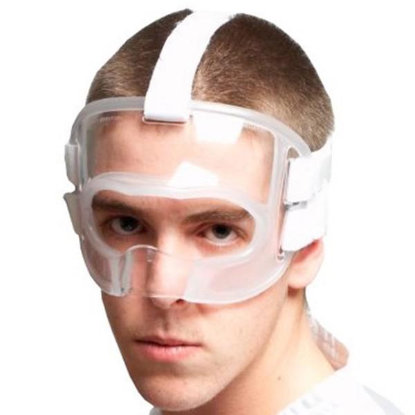Karate Face Mask WKF Approved