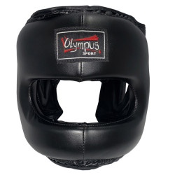 Head Guard Olympus FULL FACE Protection