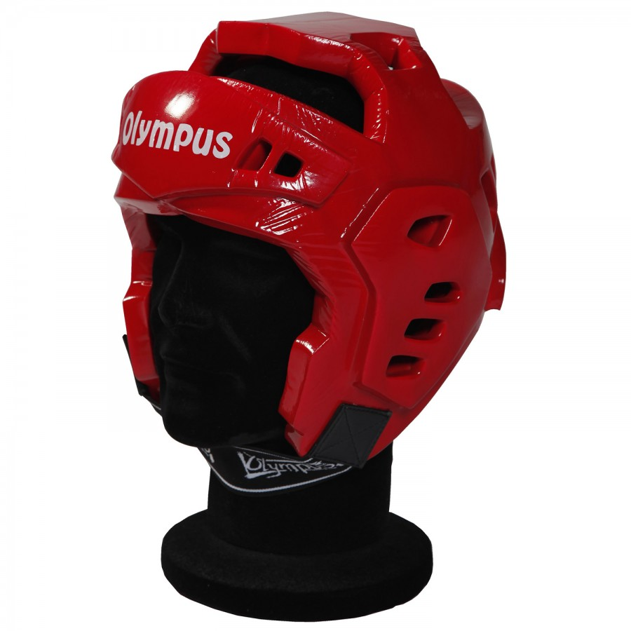 Head Guard Foam Semi Style Competition Extra Protection