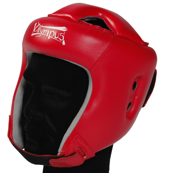 Head Guard Olympus Kick Thai Boxing - STARTEC