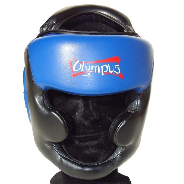 Head Guard Olympus Excel Boxing Chin & Cheek