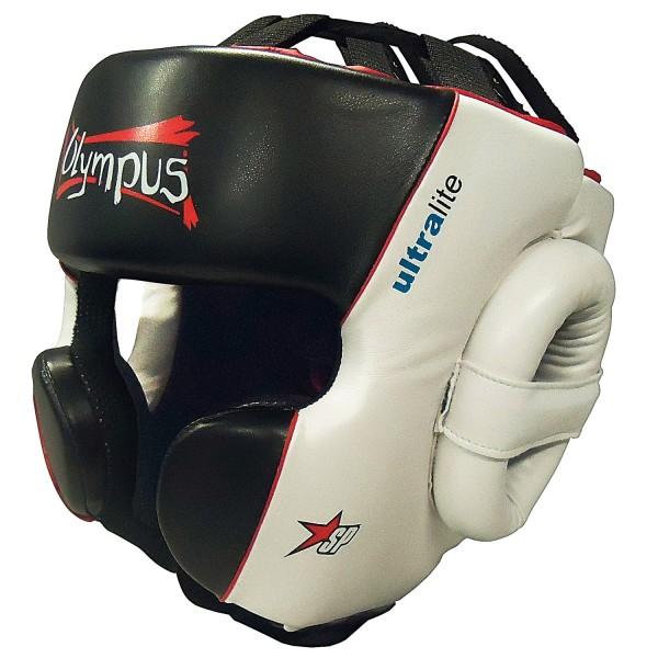 Head Guard Olympus ULTRA LITE Super Protect