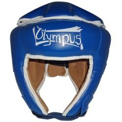Head Guard Olympus THAI PRO Open Face PU