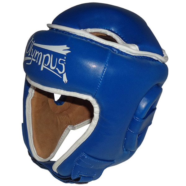 Head Guard Olympus THAI PRO Open Face PU