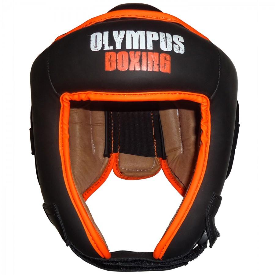 Head Guard Olympus PULSE Matt PU