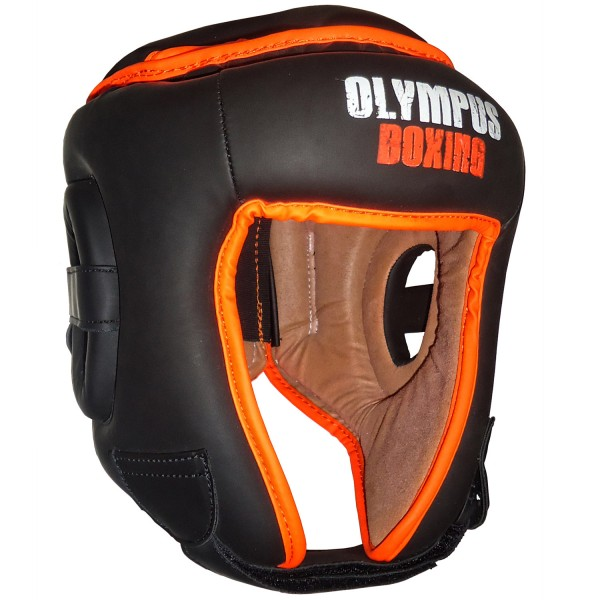 Head Guard Olympus PULSE Matt PU