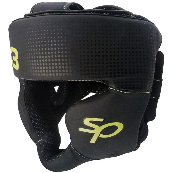 Head Guard starpro M33 Dynamic