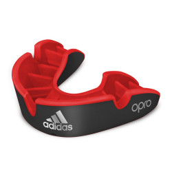 Mouth Guard adidas/OPRO SILVER MATCH Level- adiBP32