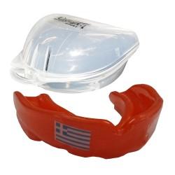 Μασέλα Olympus Μονή HELLAS Προστασία Πίσω Δοντιών