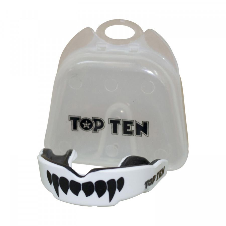 Mouth Guard TOP TEN COMBAT ANIMAL TPR
