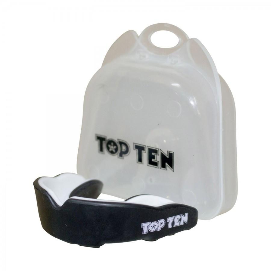 Mouth Guard TOP TEN COMBAT TPR