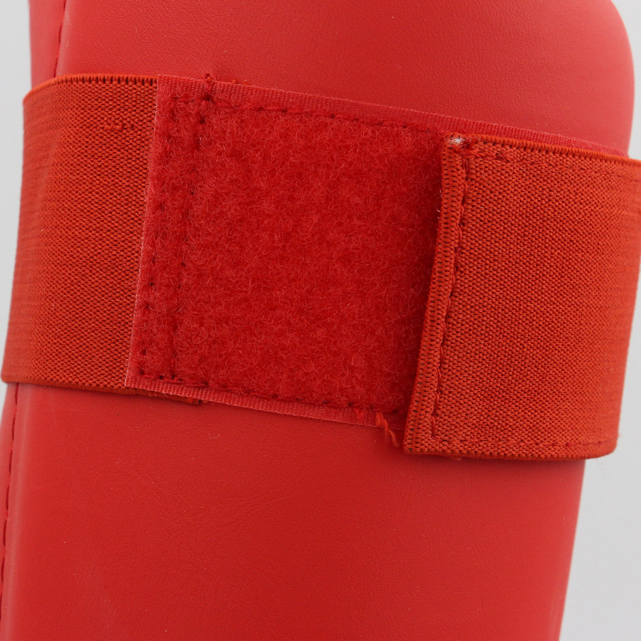 Karate Shin guard with Removable Instep Adidas WKF Approved – 661.35