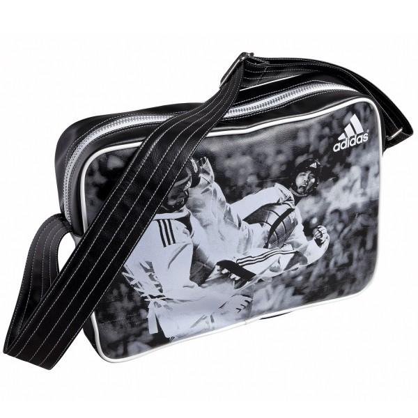 Sport Bag Adidas - Shoulder Bag Mat PU TKD Image (adiACC111CS-T)