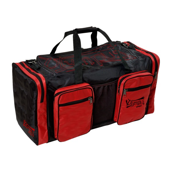 Sport Bag Olympus PERFORMANCE GEAR Two Pockets
