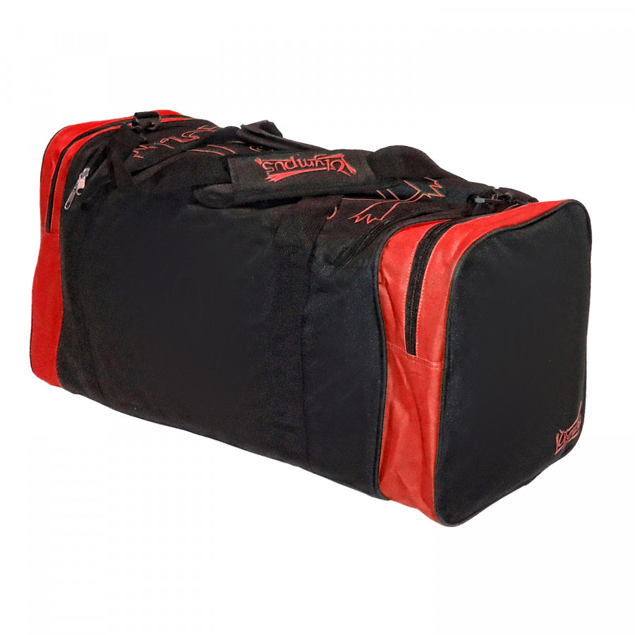 Sport Bag Olympus PERFORMANCE GEAR Two Pockets