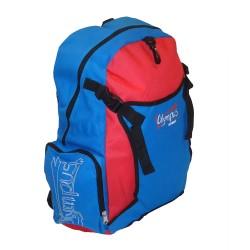 Sport Bag Olympus Backpack Bodyguard Holder Blue/Red
