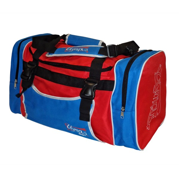 Sport Bag Olympus TEAM Bodyguard Holder