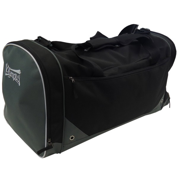 Sport Bag Olympus - TEAM BLACK