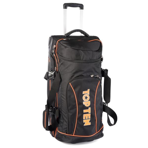 Τρόλεϊ τσάντα TOP TEN DELUXE TRAVEL Jumbo