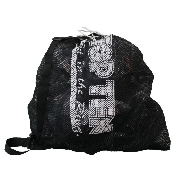 Meshbag TOPTEN Black