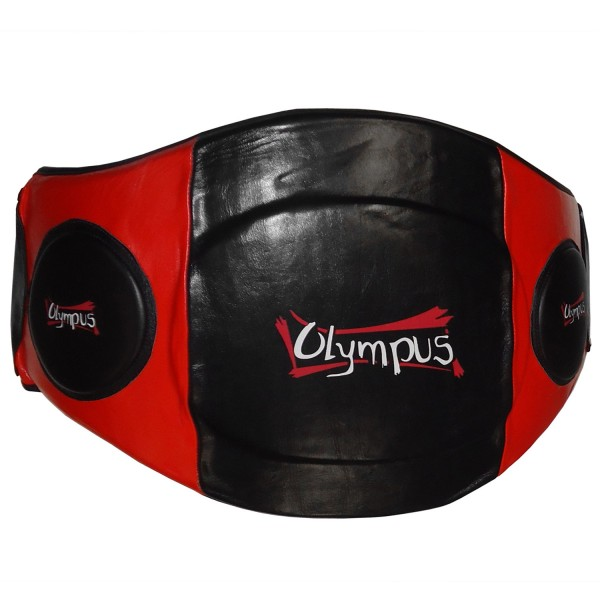 Belly Pad Olympus Leather