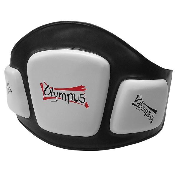Belly Pad Olympus Three Spots Leather/PU STD