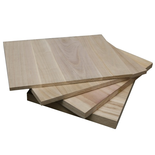 Break Board Olympus PAULOWNIA WOOD