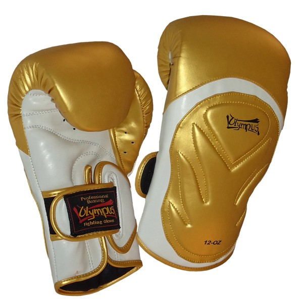 Sparring Gloves Olympus MUAYTHAI PU