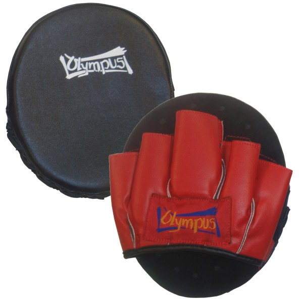 Focus Warm-up Target Leather Pair