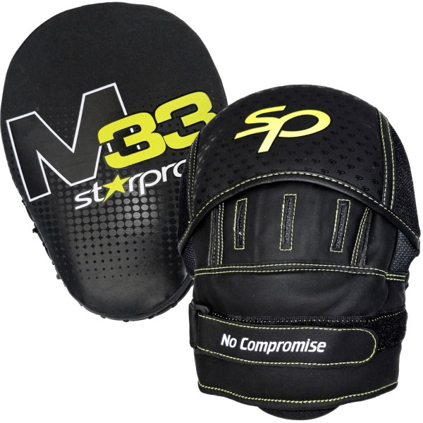 Focus Mitt Starpro M33 Curved Short