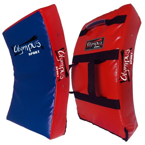 Kick Shield Olympus Curved PU