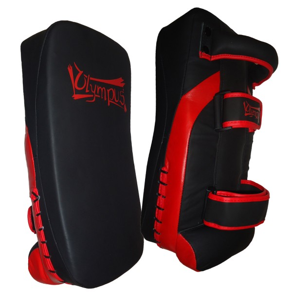 Kick Pad PAO Olympus DYNAMIC Leather Pair