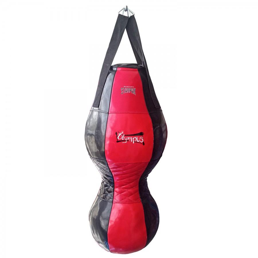 Punching Bag Olympus DOUBLE END HI-TECH Heavy Bag