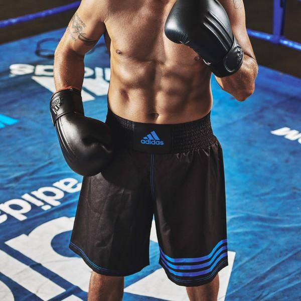 Boxing Shorts adidas Multi - adiSMB02