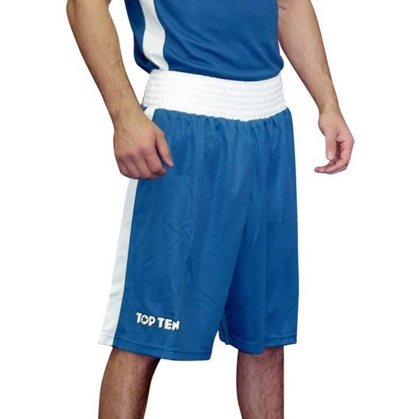 Boxing Shorts TOP TEN AIBA