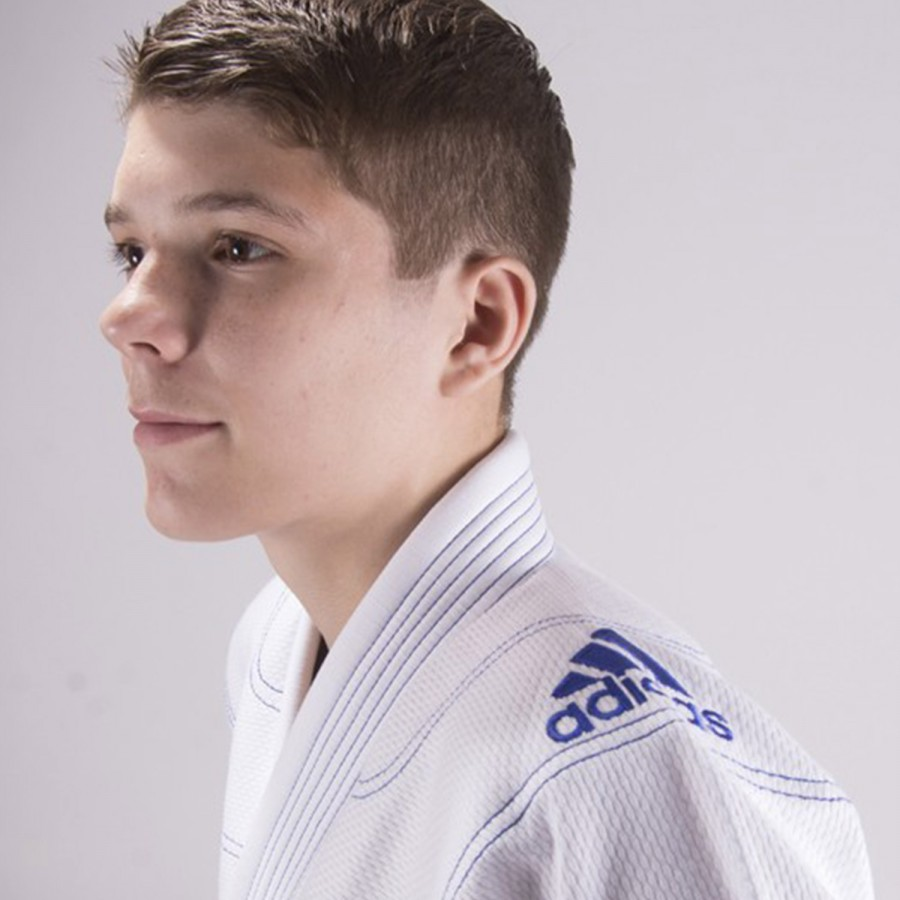 Brazilian Jiu-Jitsu Uniform Adidas CHALLENGE 2.0