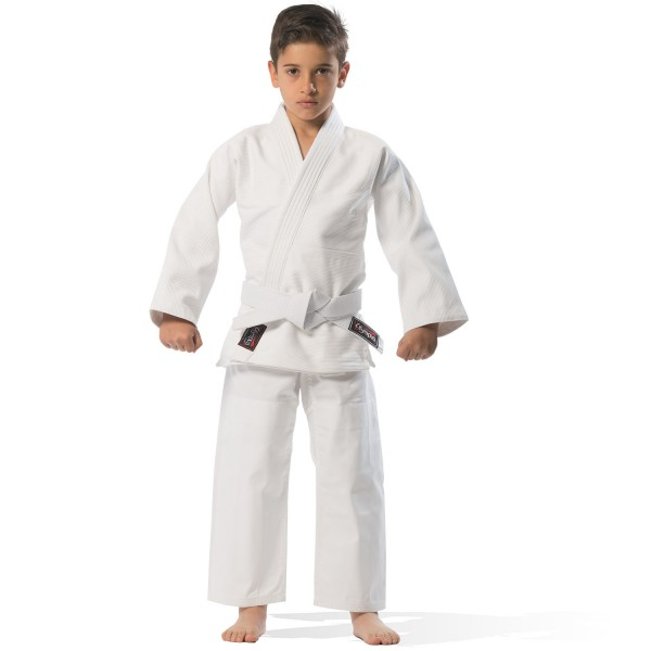 Brazilian Jiu-Jitsu Uniform Olympus JUNIOR Self Defense