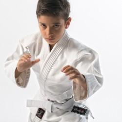 Brazilian Jiu-Jitsu Uniform Olympus JUNIOR Self Defense