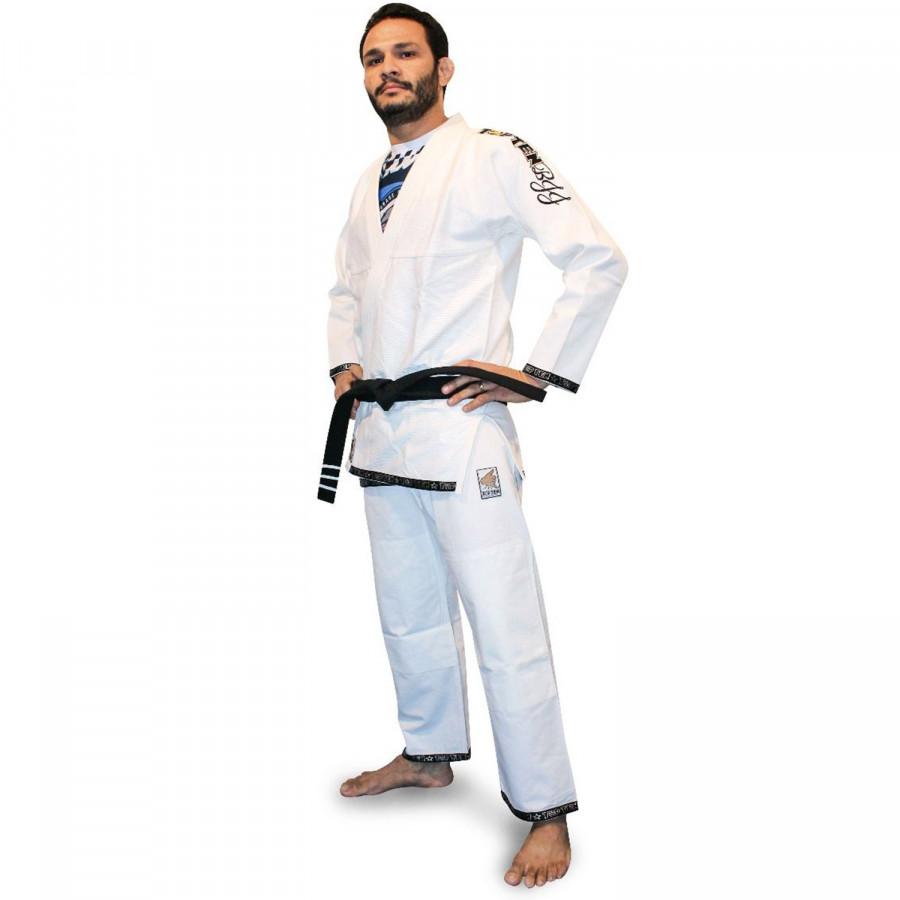 Brazilian Jiu-Jitsu Στολή TOP TEN MOHICANS