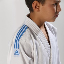 Judo Uniform Adidas FLASH-GI J200gr/m