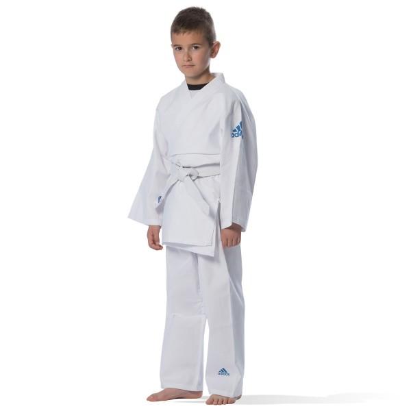 Judo Uniform adidas ADI-START J200