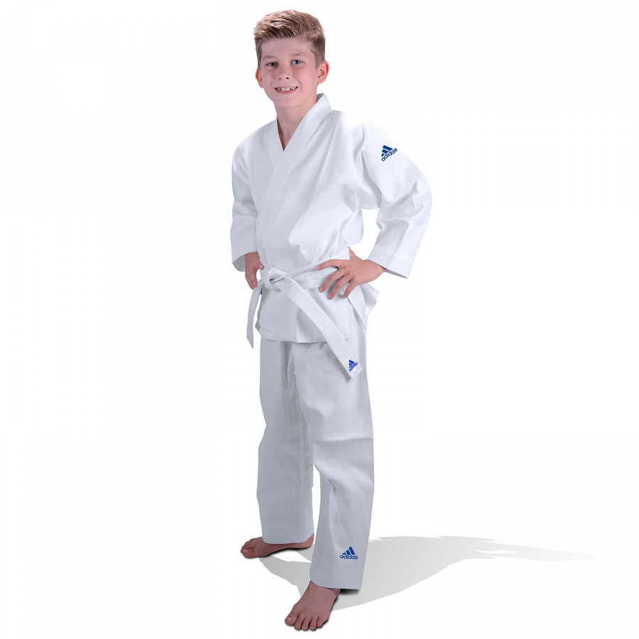 Judo Uniform Adidas JUNIOR - J181