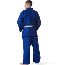 Judo Uniform Olympus NIPPON Blue