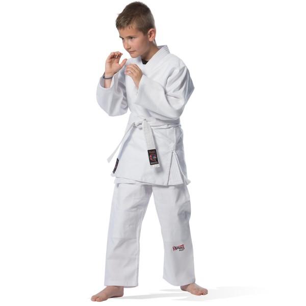 Judo Uniform Olympus STUDENT 450gr/m White