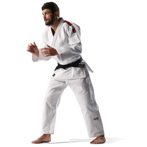 Judo Uniform Olympus Competition 730gr/m2 White