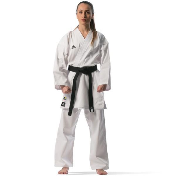 Karate Uniform Adidas CLUB - K220C