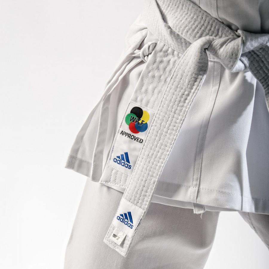 Karate Uniform Adidas FLASH Evolution