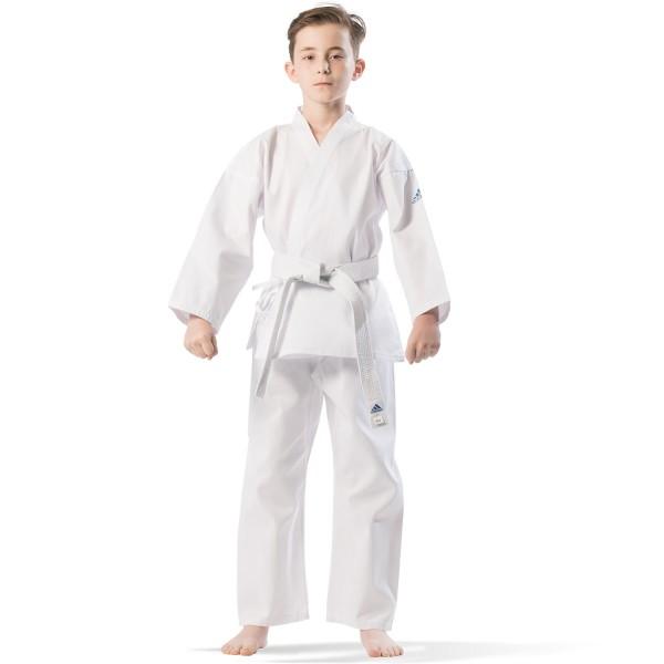 Karate Uniform Adidas JUNIOR - K181