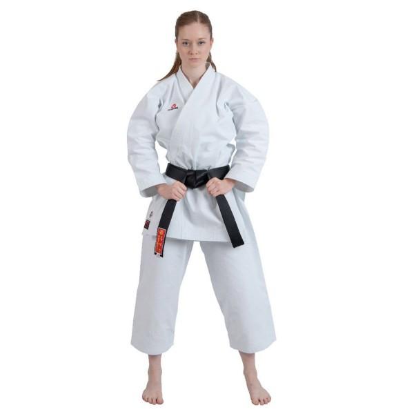 Karate-Gi Hayashi KATAMORI WKF Approved