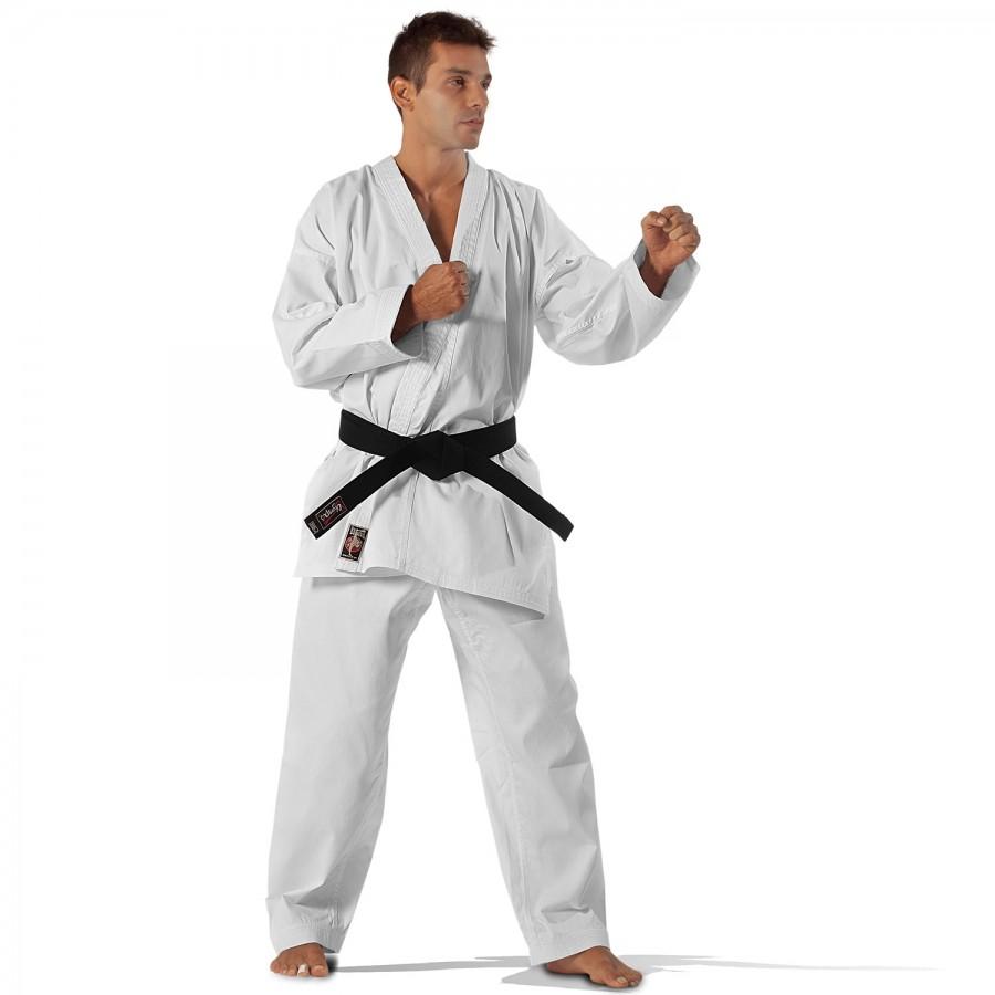 Karate Uniform Olympus MASTER-GI